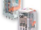Промежуточное реле ERM4-230ACL AC 230 под цоколь (2473011)