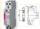 Модульный контактор R 20-20 230V AC 20A (2461210)